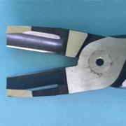 pneumatic plastic cutter